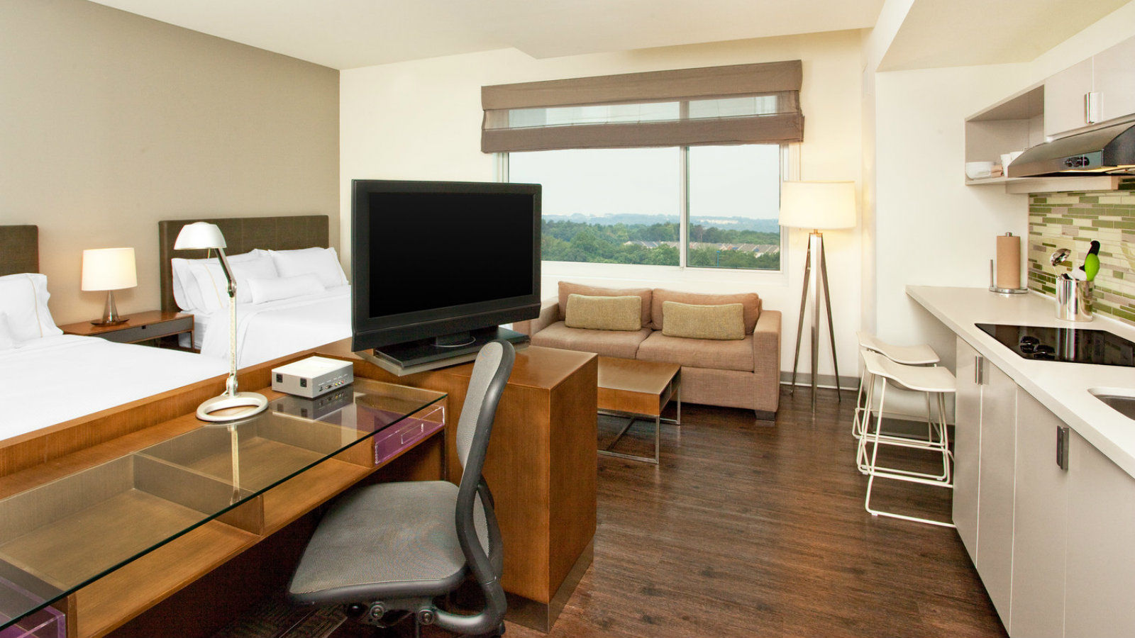 Arundel Mills Accommodations - Accessible Studio