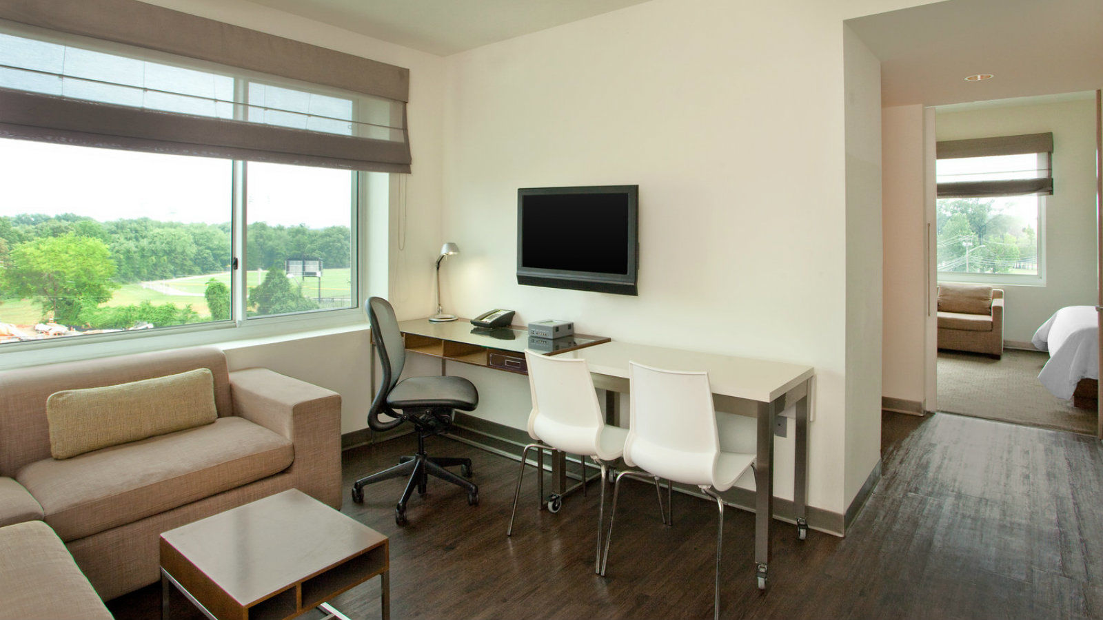 Arundel Mills Accommodations - Accessible Executive Suite