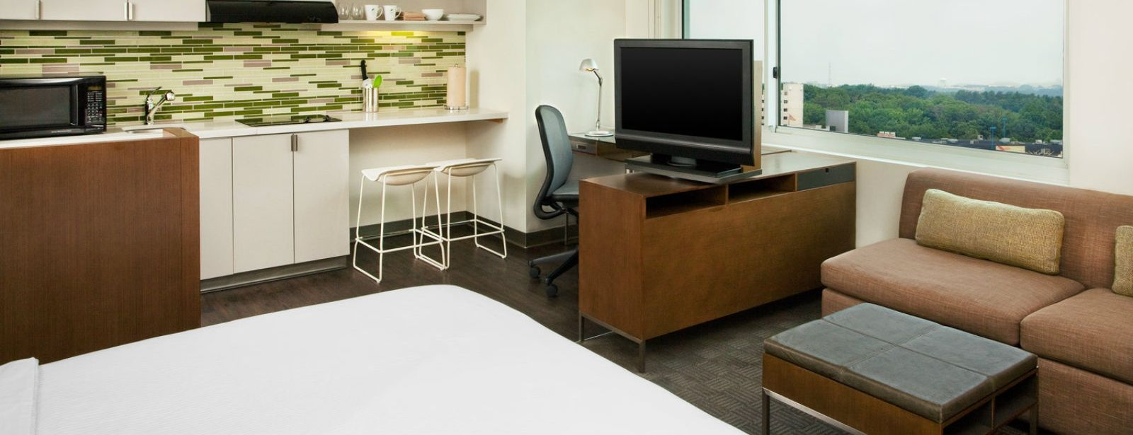 Arundel Mills Accommodations - Accessible Room
